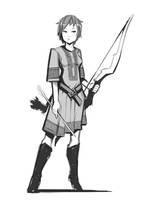 Artemis, Goddess of the Hunt