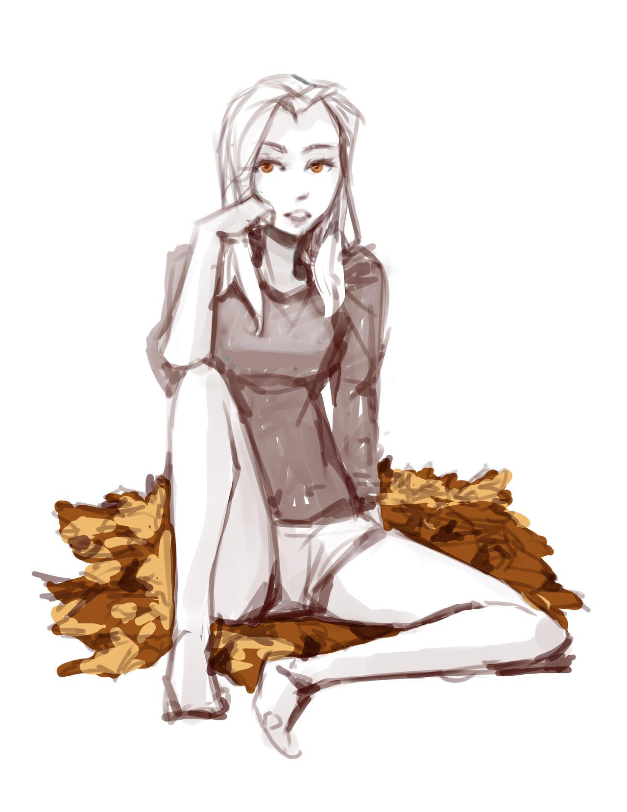 Laufey, Mother of Loki