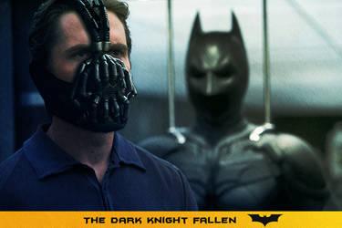 Bruce Bane!