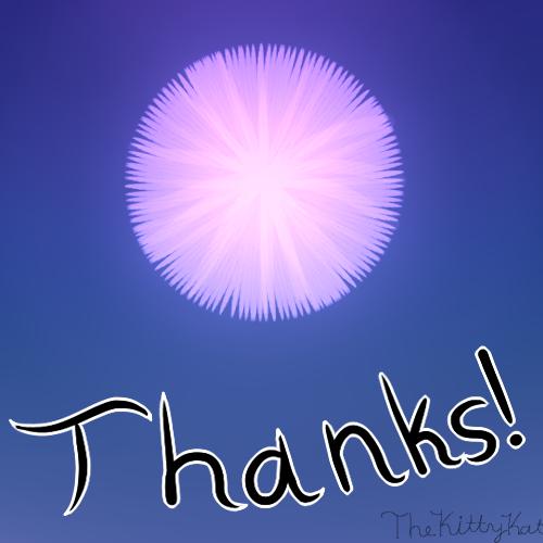 Thanks for 10 watchers! by TheKittyKatUnion