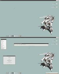 Desk.05 by Hellfishj