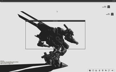 Desk.07 by Hellfishj
