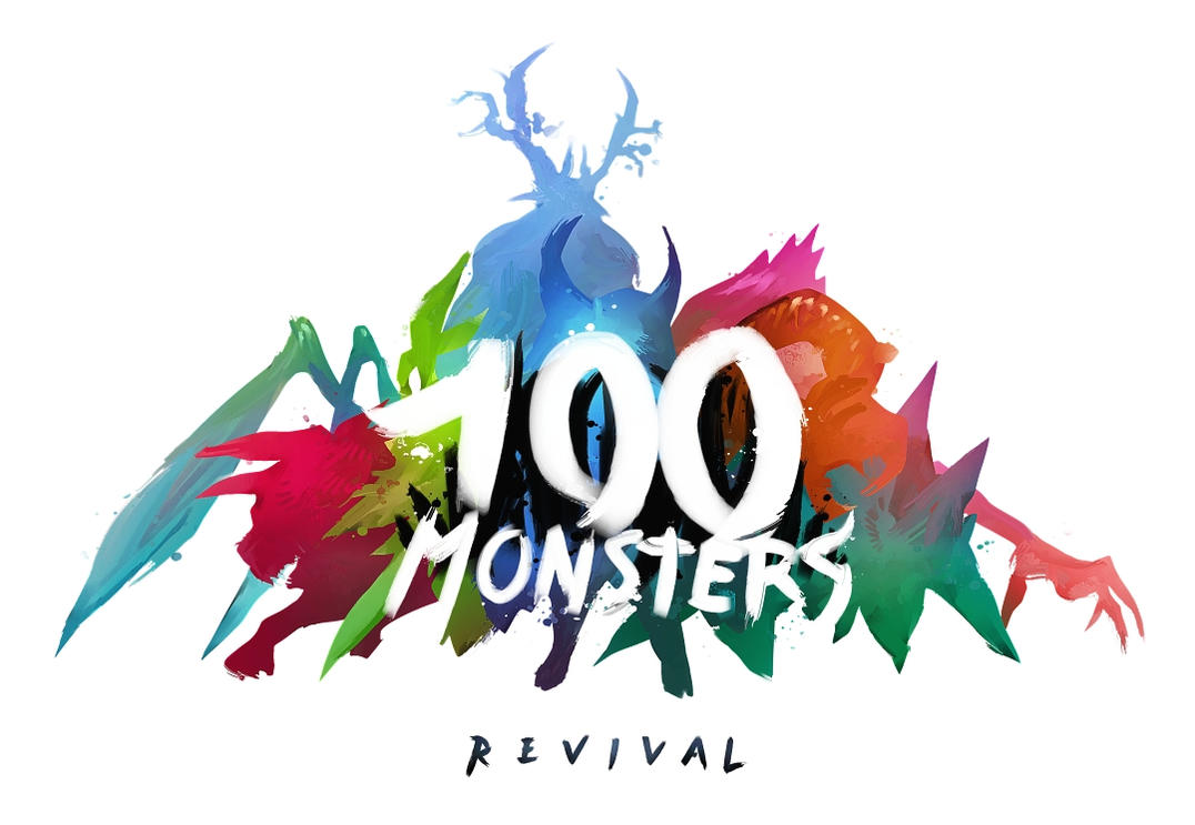 Onehundred Monsters Revival by Onehundred-Monsters