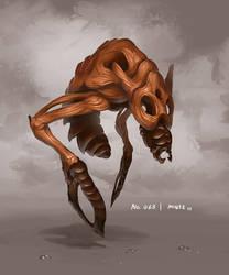 Monster No. 068