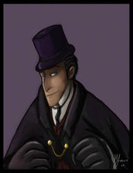 A Gentleman Thief