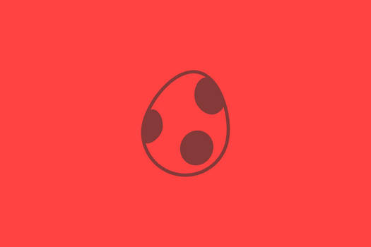 Yoshi-egg-red