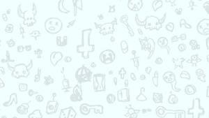Issac-doodles