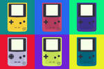 Gameboy-pop