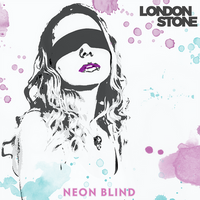 Neon Blind Cover
