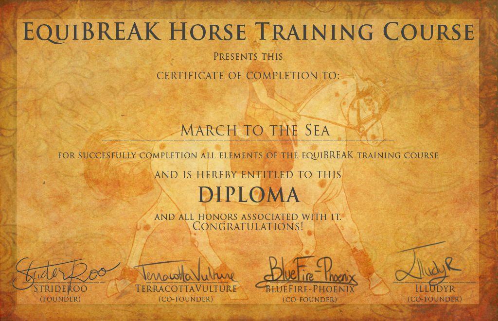 to the sea diploma by bluefire phoenix on   to the sea diploma by bluefire phoenix