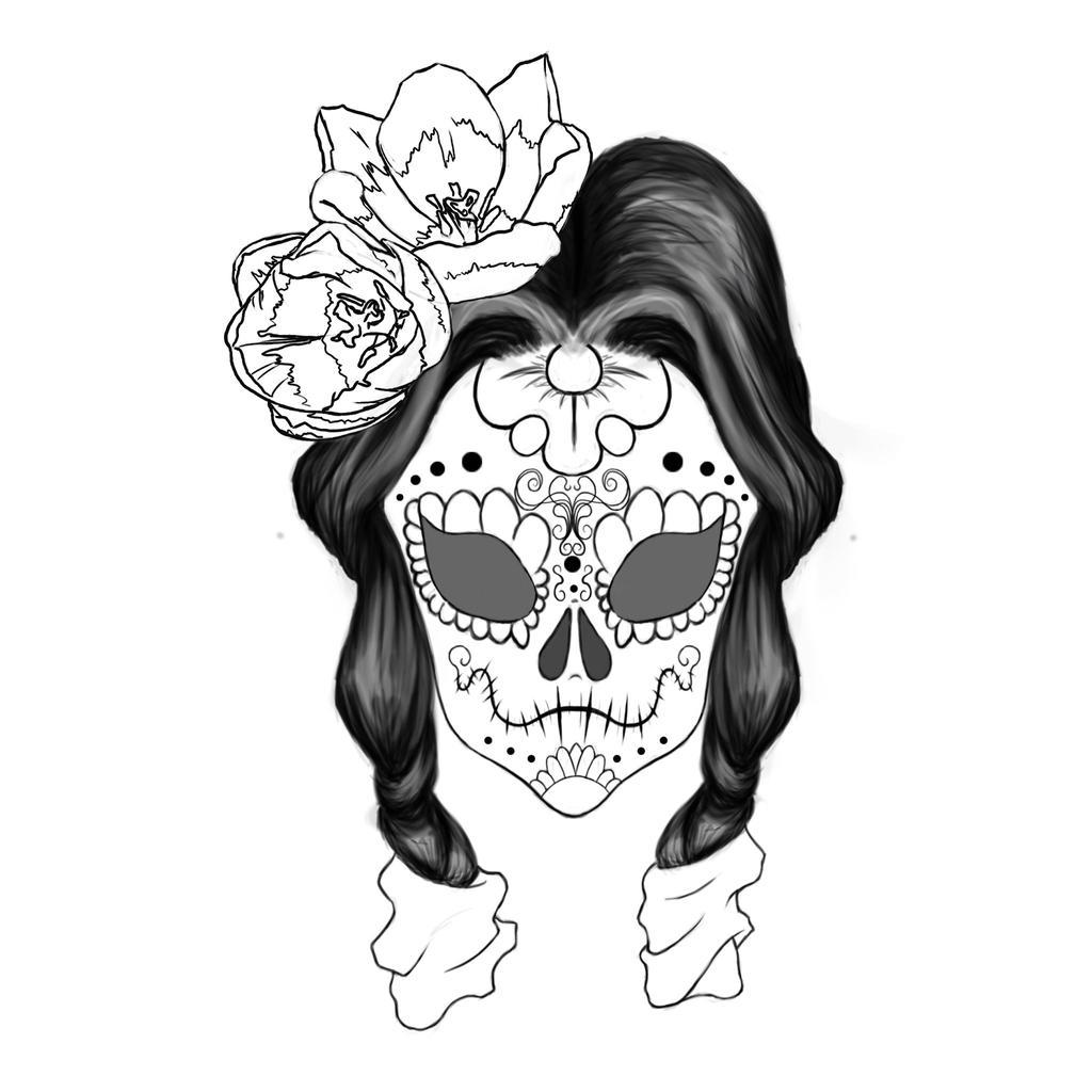 Calavera Tattoo Designs
