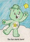 Oopsie Bear