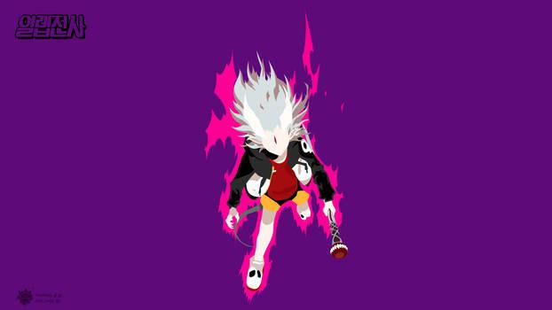 Dark - Devil X Dark Magician Mode