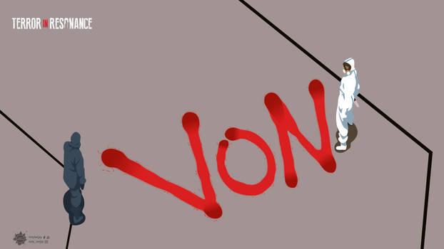 Terror in Resonance VON Vector Arts 2018