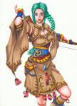 Archery Clothes