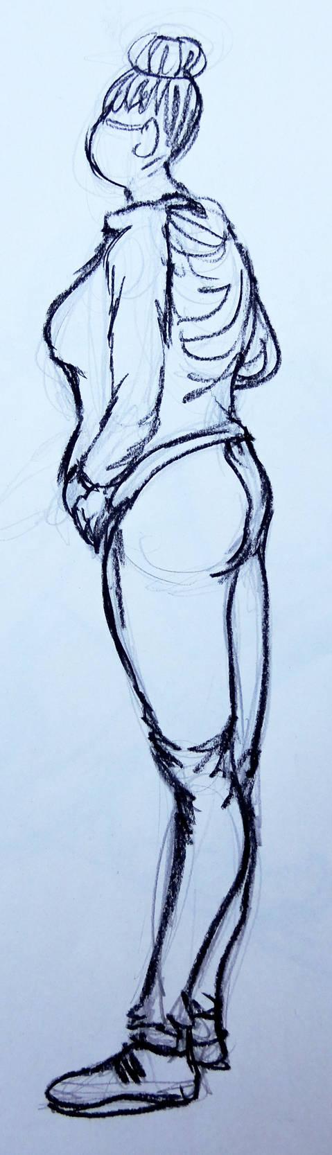 ART20: Gesture 05