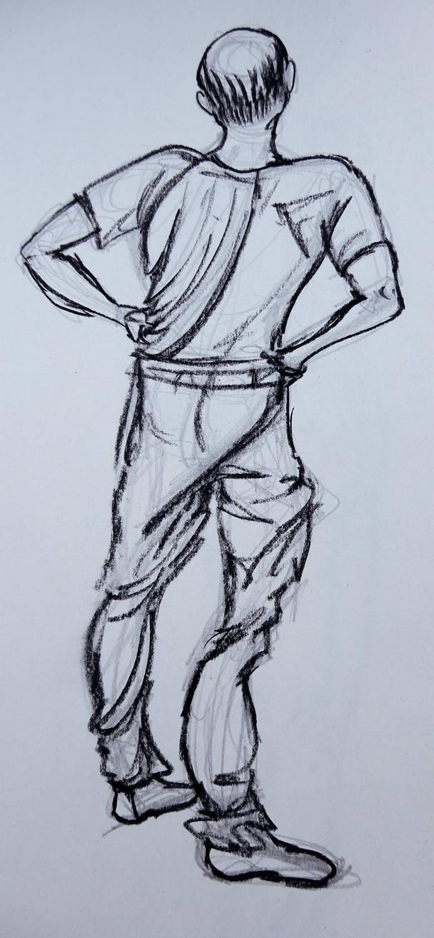 ART20: Gesture 06
