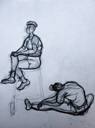 ART20: Gesture 09