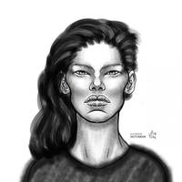 FACE-04: Girl by Avia-tika
