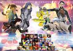 All-Star Battle II: Tag Team Edition
