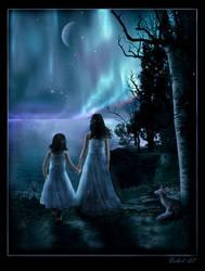 Moment of Eternity by Iribel