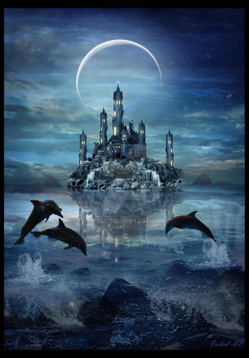 Atlantis by Iribel