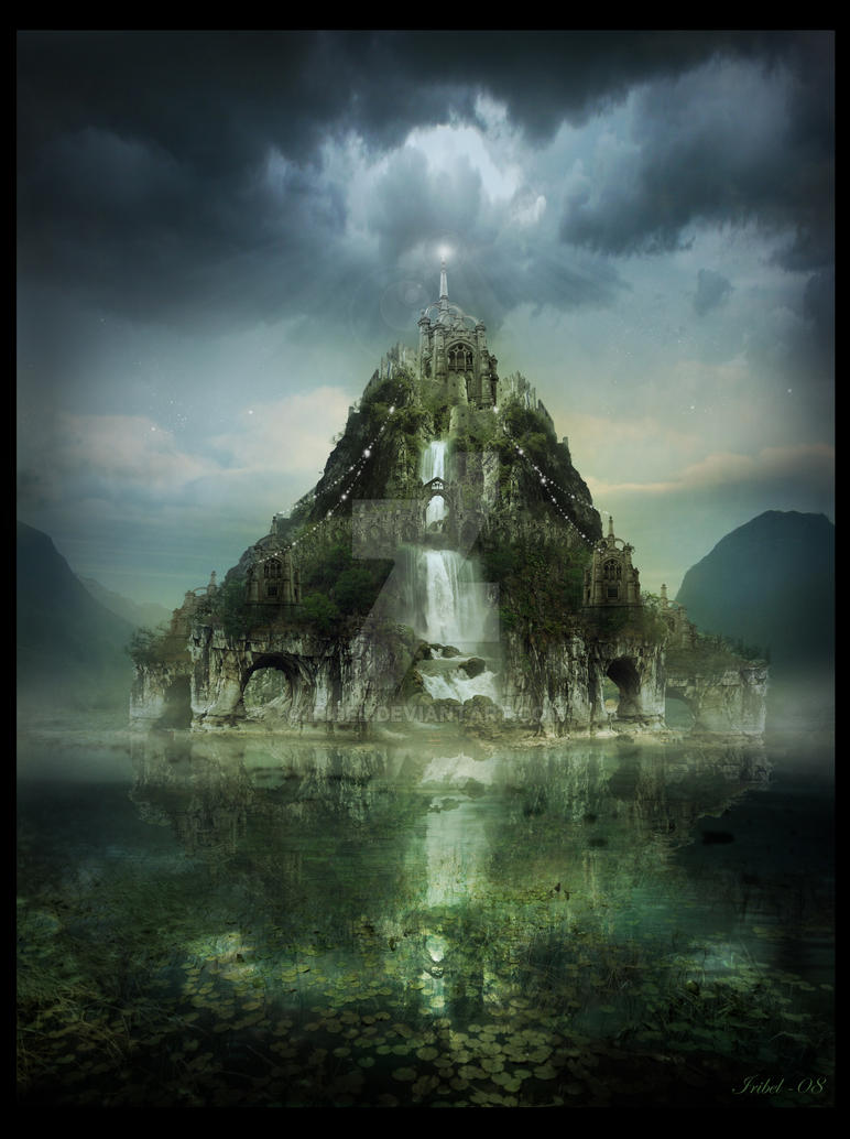 Avalon by Iribel