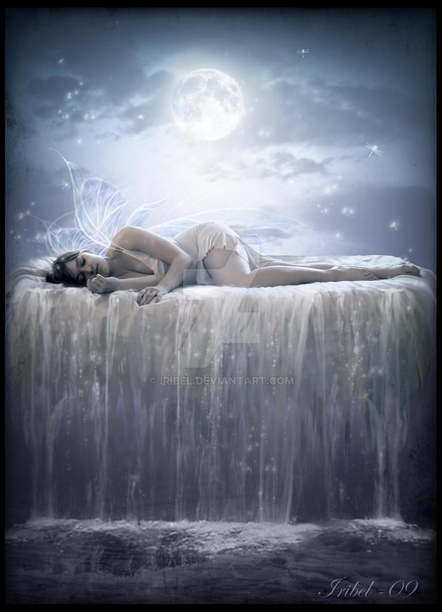 Fairy Tale by Iribel