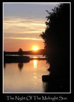 Karelia - Midnight Sun by Iribel