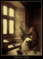 Rebirth of Hope by Iribel