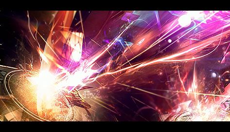 Ex2plosion by AraxNisanu