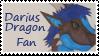 Darius Dragon Fan Stamp by Phaaze22