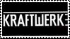 Kraftwerk Stamp by Xanatu