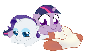 One More Sock Fillies by Syggie
