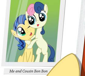 Favorite Cousins