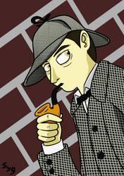 Detective Data