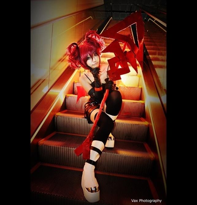 Disgaea - Devil's path by vaxzone