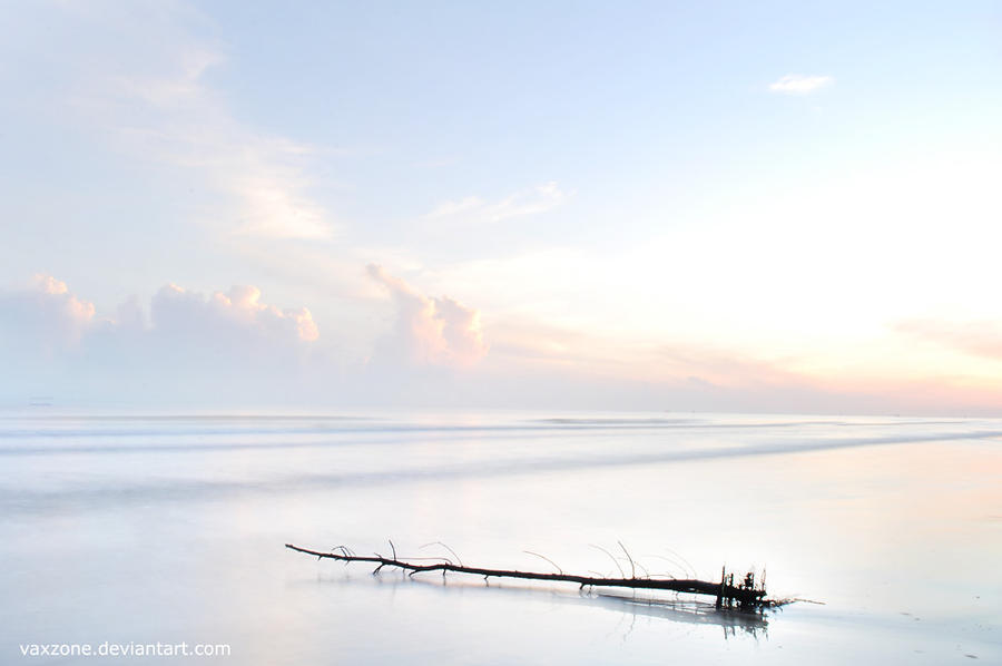 Landscape - Calm by vaxzone