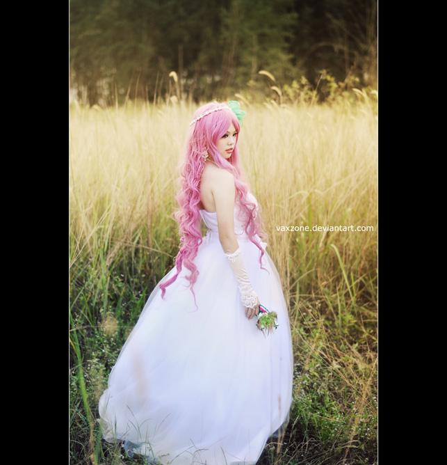 Secret Bride - Luka by vaxzone