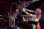 Final Fantasy XIII-2: Defy Your Fate
