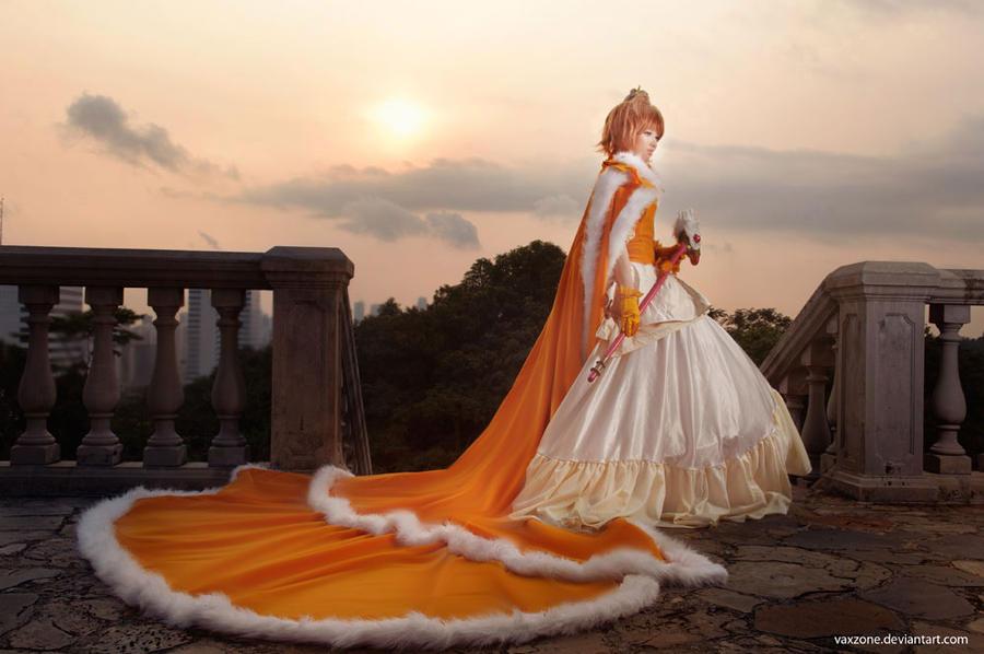 Cardcaptor Sakura - One Fateful Day by vaxzone