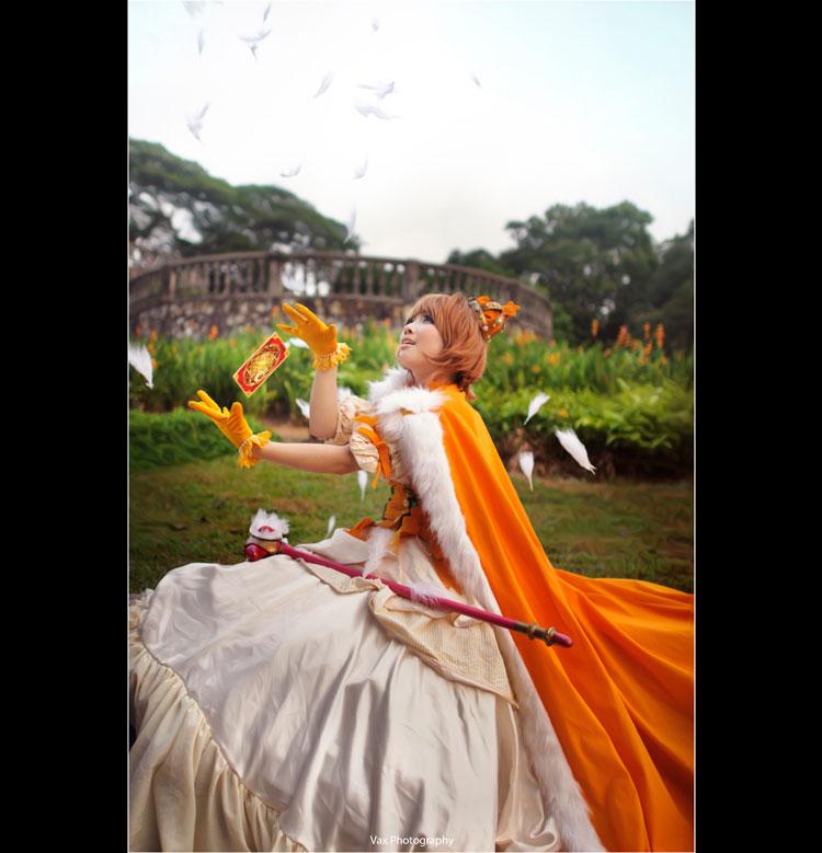 Cardcaptor Sakura - Magic of Clow by vaxzone