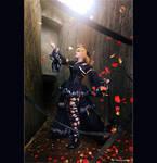Kagamine Len - IMITATION BLACK