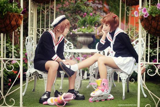 Cardcaptor Sakura - The Summer Holiday