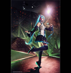Miku - Song is my Soul
