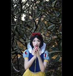 Snow White - Just One Bite