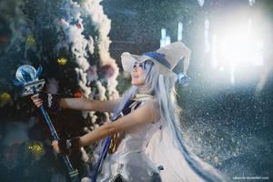 Vocaloid - Snow Miku