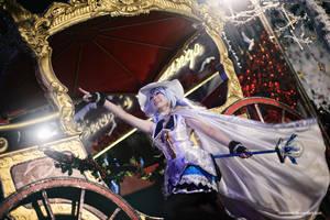 Vocaloid - Snow Miku 2014