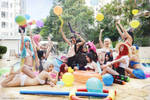 League of Legends - Pool Party For Draven