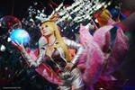 League of Legends - Popstar Ahri 01